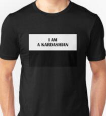 I AM  KARDASHIAN (Classic) Unisex T-Shirt