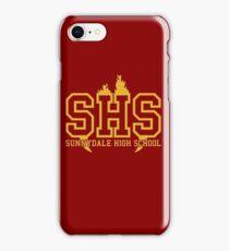 BTS SDHS iPhone Case/Skin