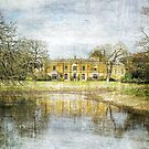 Missenden Abbey by Astrid Ewing Photography