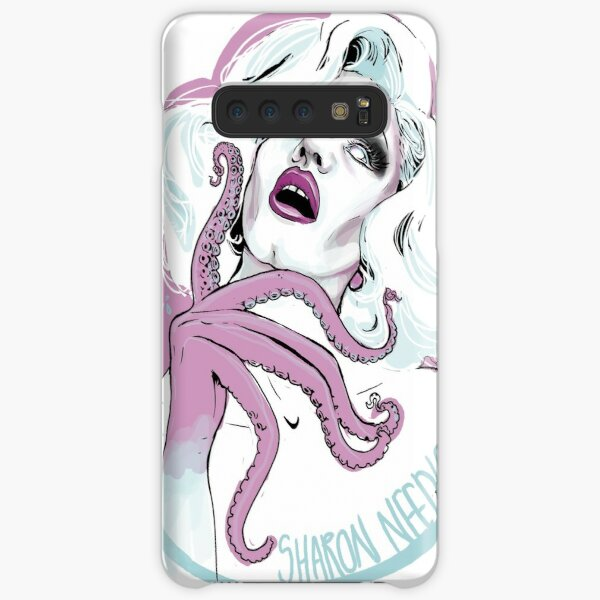 Sharon Needles  Samsung Galaxy Snap Case