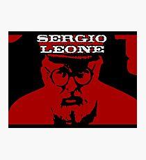 Leone Photographic Print