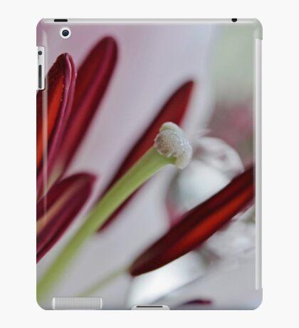 Lily Blush iPad Case/Skin