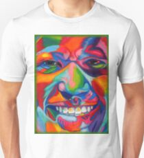 Chalk Portraits ~ Part Eighteen Unisex T-Shirt