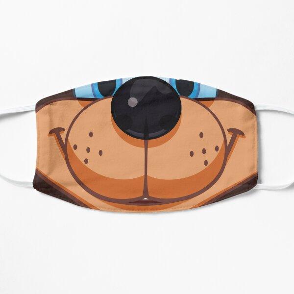 Banjo-Kazooie Banjo Facemask Recreation Mask