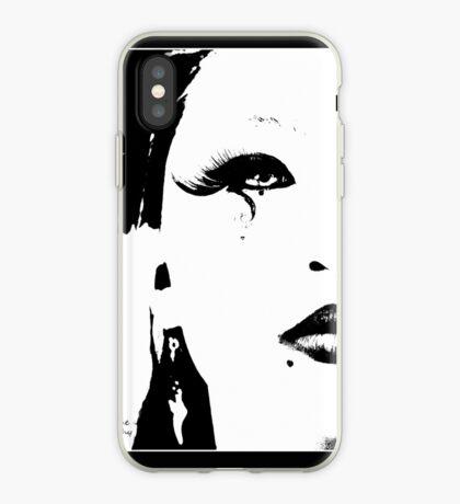 Sumi-iro iPhone Case