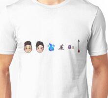 Malec Unisex T-Shirt