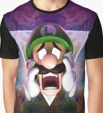 Luigi Grafik T-Shirt