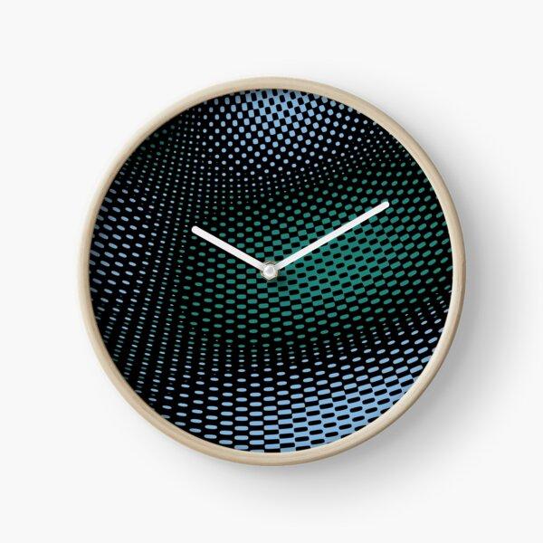 Mesh Clock