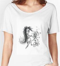 err Women's Relaxed Fit T-Shirt