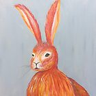 Hare by C-Shell