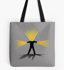 Time Lord Regeneration Tote Bag