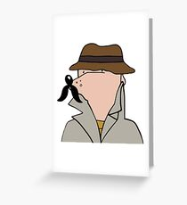 El Capitan- Without Words Greeting Card