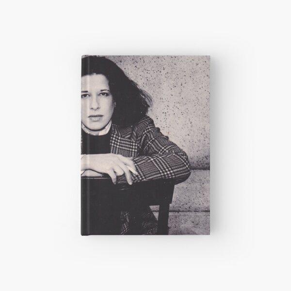 Fran lebowitz  Hardcover Journal