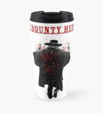 Le chasseur de primes - les huit haineux Mug de voyage