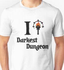 Darkest Dungeon Love T-Shirt