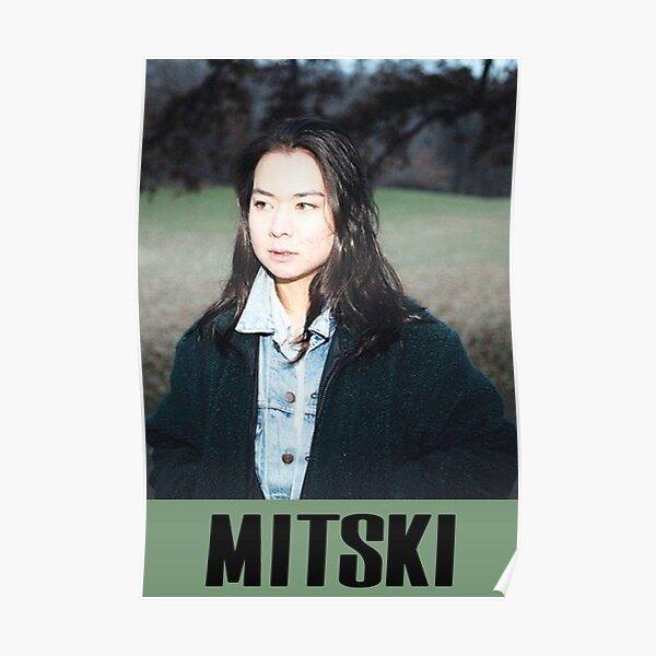 Mitski Poster