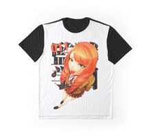 Prison School Anime Apparel  Graphic T-Shirt