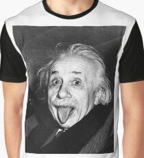 Einstein - ONE:Print Graphic T-Shirt