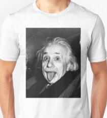Einstein - ONE:Print T-Shirt