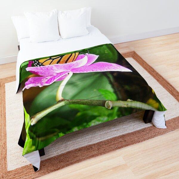 Green 2 Comforter