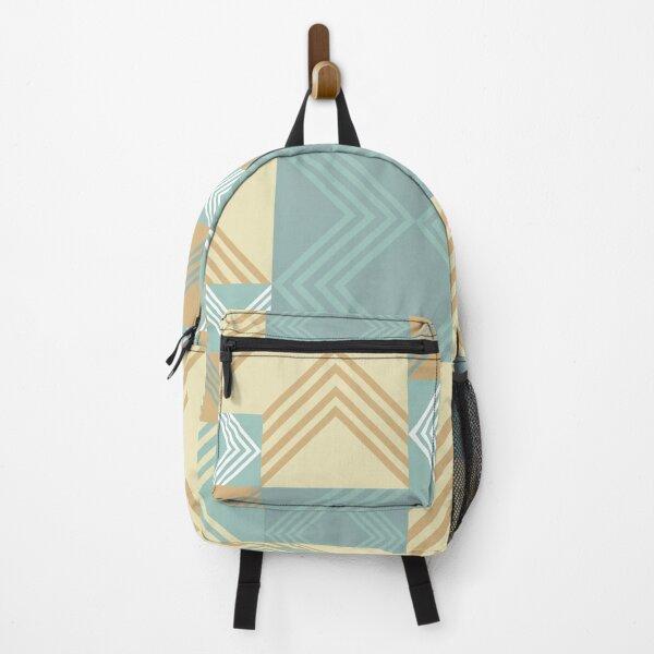 Scandinavian Dream  Backpack