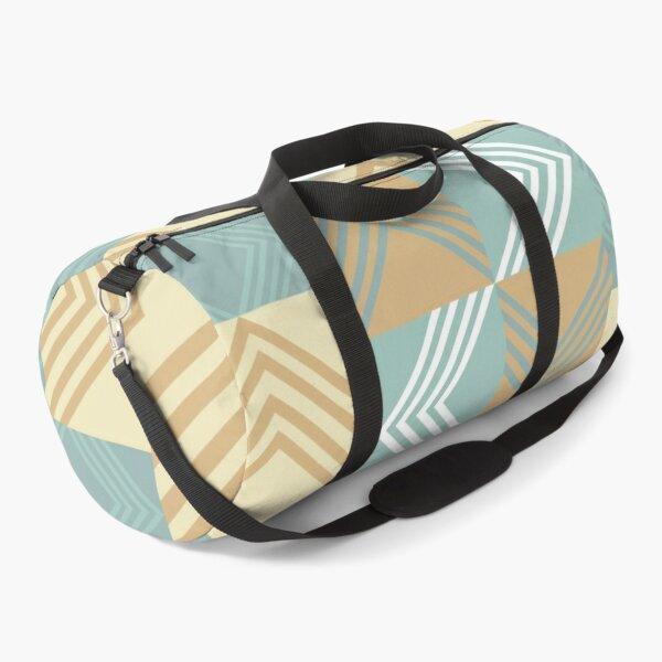 Scandinavian Dream  Duffle Bag