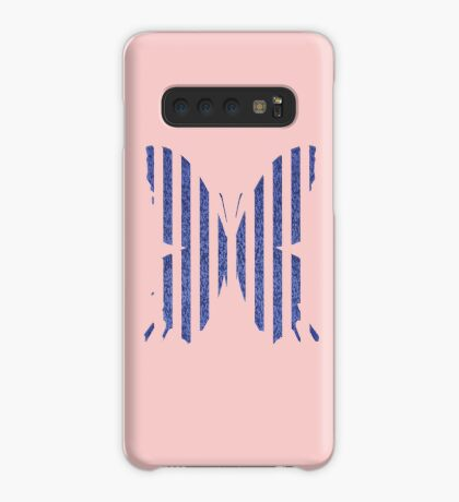 Stylized butterfly Case/Skin for Samsung Galaxy