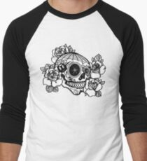 ciclismo calavera T-Shirt