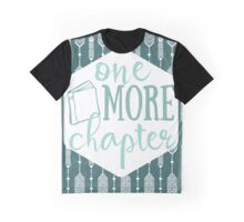 One More Chapter - Tribal Graphic T-Shirt
