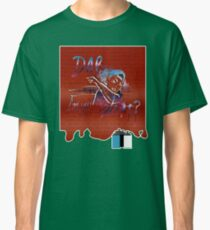 DKHD - Do you know how to dab? Classic T-Shirt
