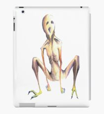 Crouch iPad Case/Skin