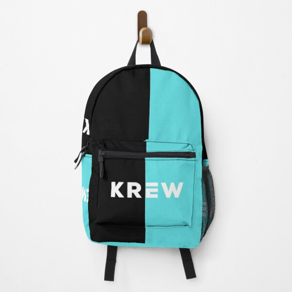 The krew Backpack