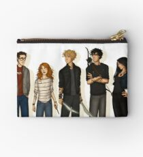 the tmi gang Studio Pouch