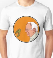 Birdie Sanders Unisex T-Shirt