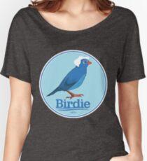 Bird of Bernie 2016 Women's Relaxed Fit T-Shirt