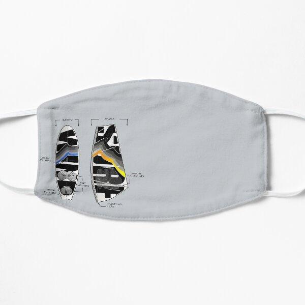 Wind Surf Gear Board Sail Cool Design Mask