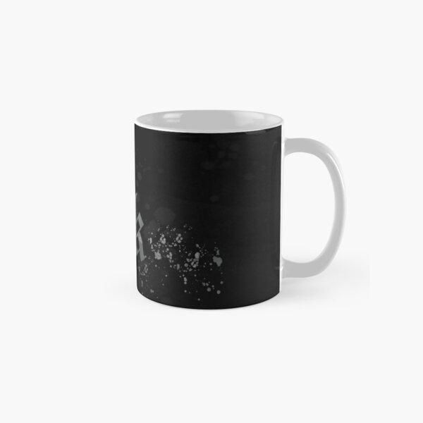 Raise the Black Classic Mug