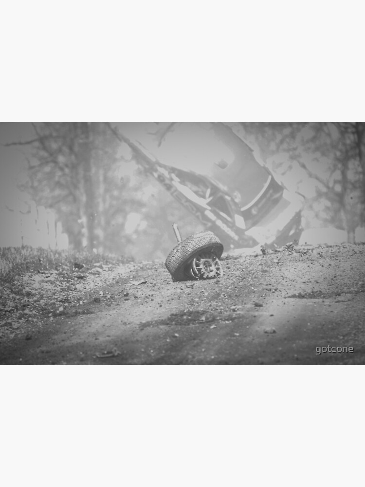Any Landing You Can Walk Away From by gotcone