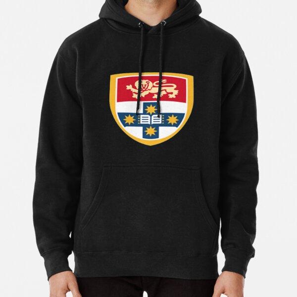 University of Sydney Logo Pullover Hoodie