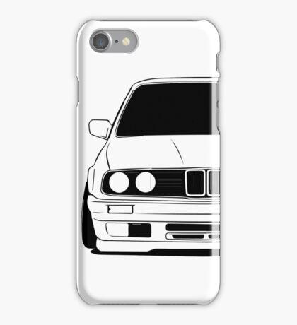 BMW E30 Accessories  iPhone Case/Skin
