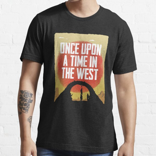 Once Upon a Time in the West - Hanging Essential T-Shirt