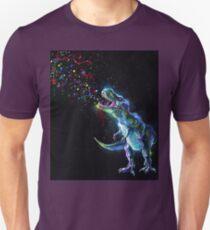 Crystal T-Rex T-Shirt