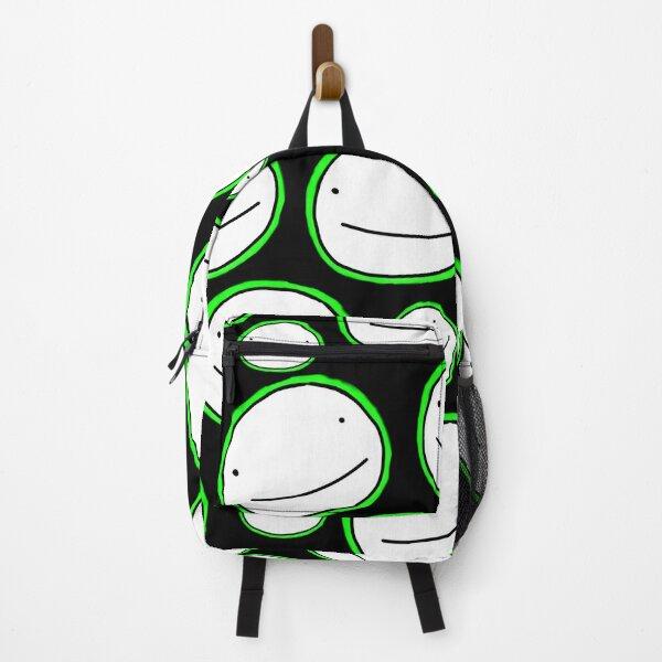 Dream smile smp pattern  Backpack