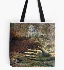 Nature and Society Tote Bag