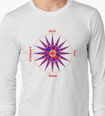 Forgetful mariner T-Shirt