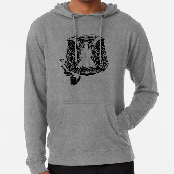 take your time Lightweight Hoodie