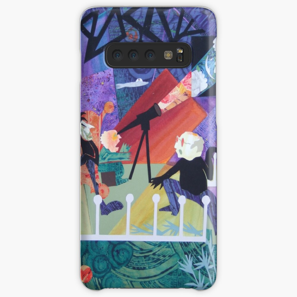 Looking for Heaven Case & Skin for Samsung Galaxy