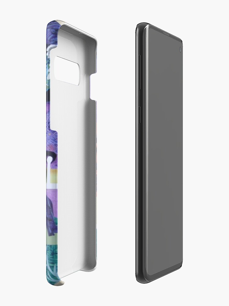 Alternate view of Looking for Heaven Case & Skin for Samsung Galaxy