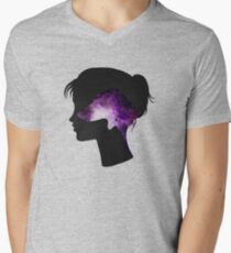 The Doxie Within Mens V-Neck T-Shirt