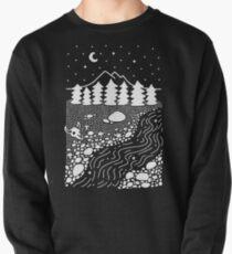 Wilderness Pullover Sweatshirt